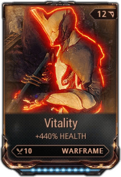 [PC/Steam] Vitality MAXED mod (MR 2)// Fast delivery!