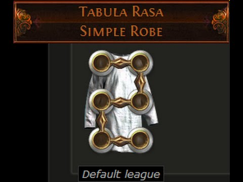 Starter Pack - Tabula Rasa, Goldrim, Wanderlust, Lochtonial Caress and 2 Unique Weapons