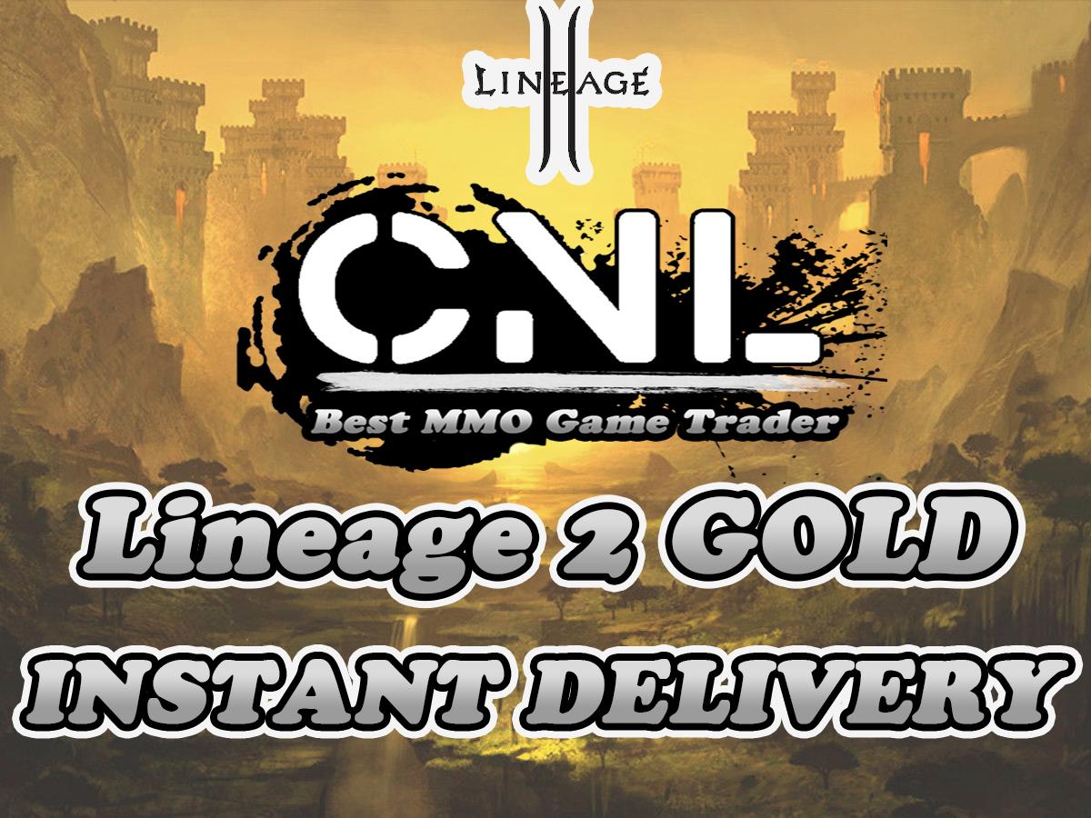 Lineage 2 -  Giran classic   1unit=Mil