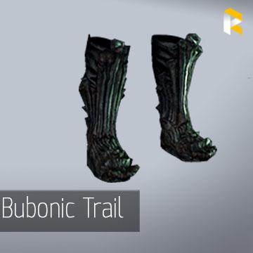 Bubonic Trail - 2 abyssal socket