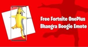 ✅ Bhanga Boogie Emote ✅ GLOBAL REGION ✅ ALL PLATFORM