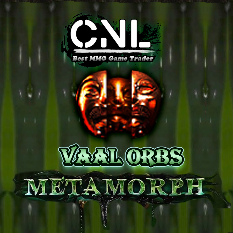 [Meta SC-PC] Vaal Orb