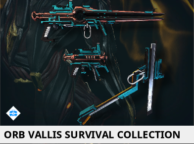 [PC/Steam] Orb vallis survival collection  // Fast delivery!
