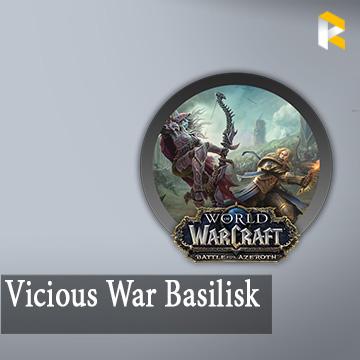 Vicious War Basilisk