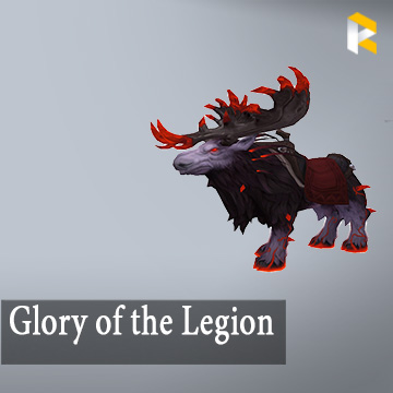 Glory of the Legion