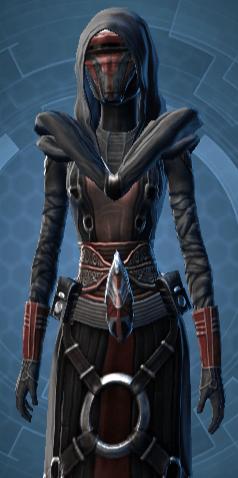 Revan's Armor Set