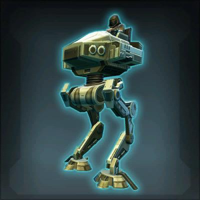ST-7 Recon Walker