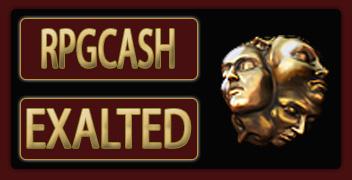 Exalted  Incursion Flashback Hardcore