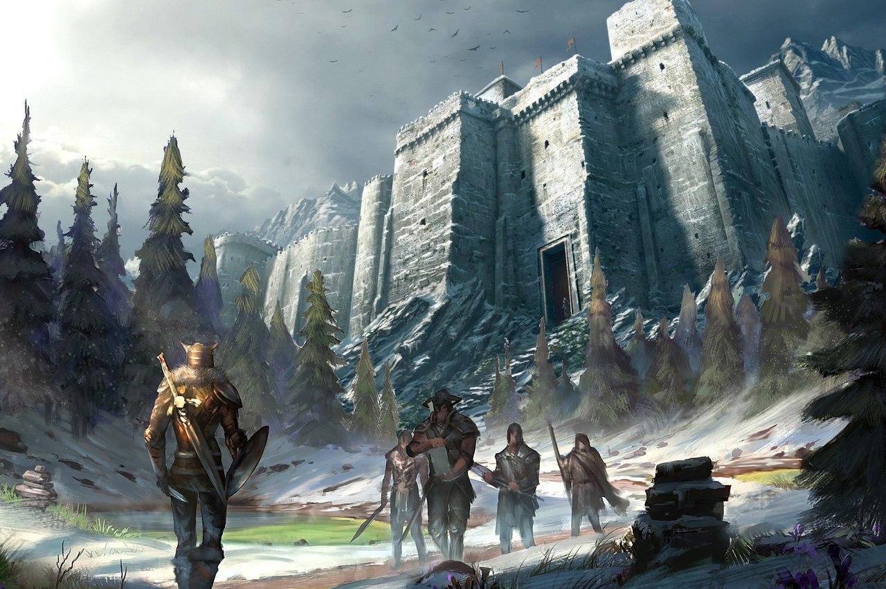 Veteran Dragonstar Arena - 1 run - share account + Loot