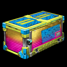 Totally Awesome Crate