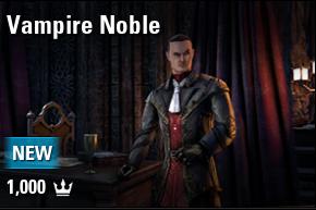 Vampire Noble [NA-PC]