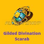 Gilded Divination Scarab Package - Betrayal Softcore