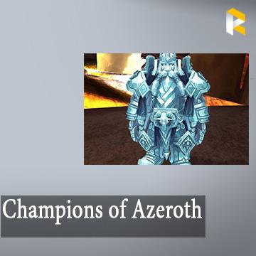 Champions of Azeroth