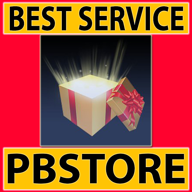 ★★★[PC] Golden Gift - INSTANT DELIVERY (5-10 min)★★★