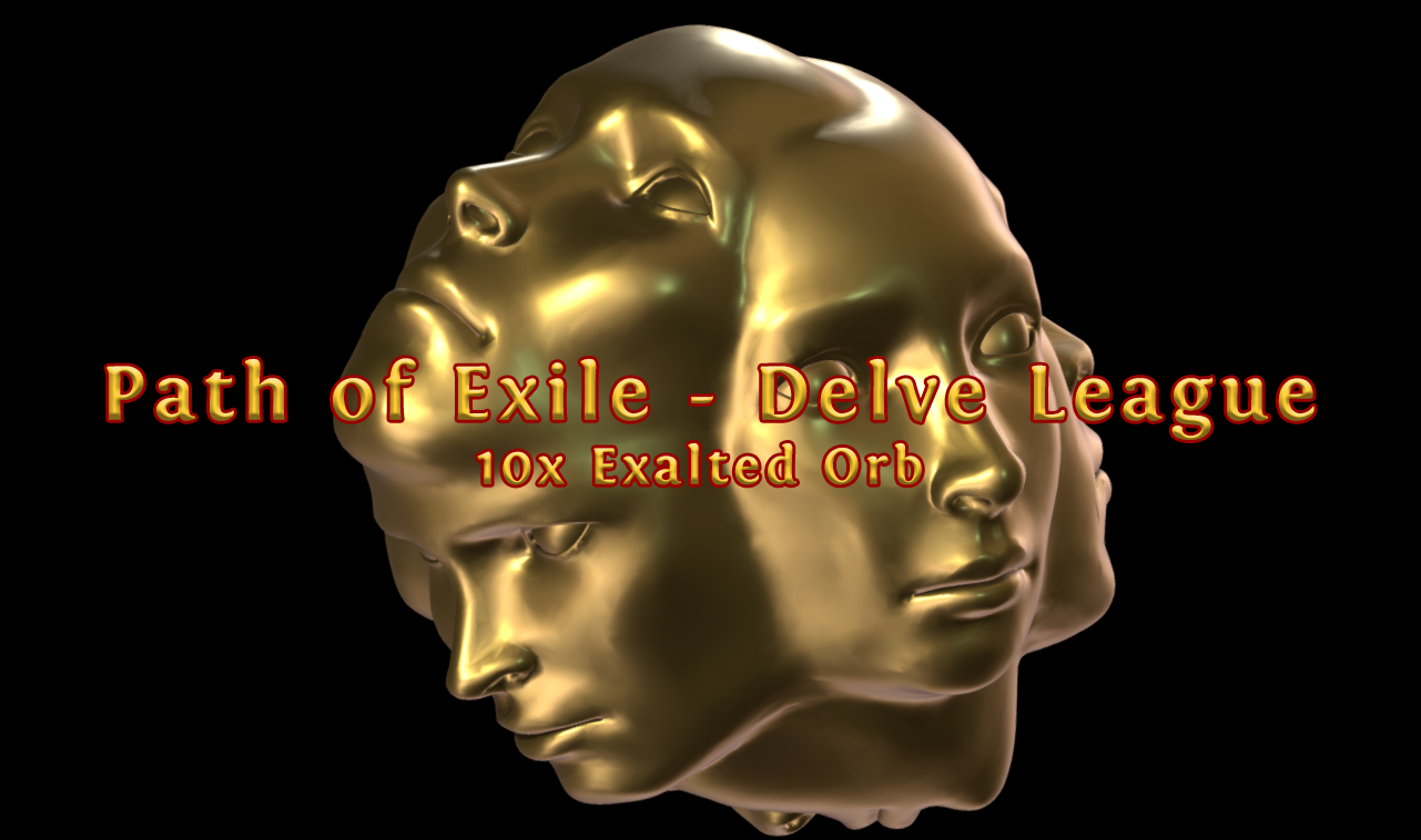 Exalted Orbs for Sale, cheapest on Odealo! Delivery once online