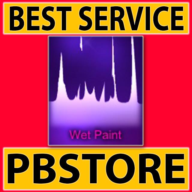★★★[PC] Wet Paint (Titanium White) - INSTANT DELIVERY (5-10 min)★★★