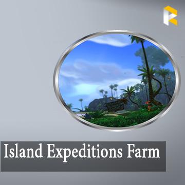 Island Expeditions Farm