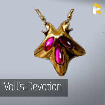 Voll's Devotion
