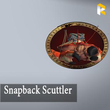 Snapback Scuttler