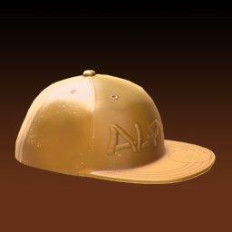 [PC] Gold Cap (Alpha Reward)