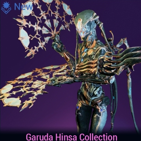 [PC]★★★Garuda Hinsa Collection★★★