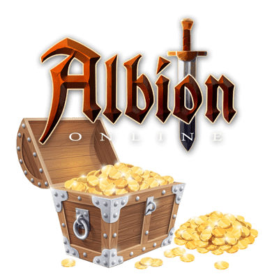 Albion Online silver from player. Instant delivery! cheap! safe!
