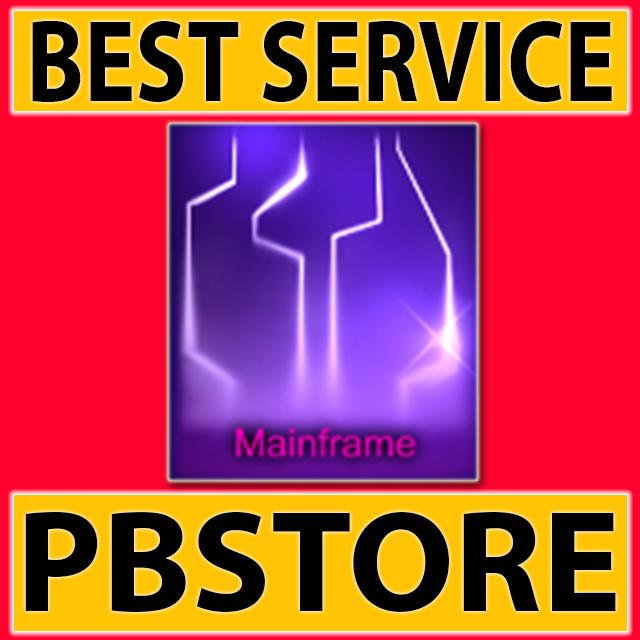 ★★★[PC] Mainframe (Saffron) - INSTANT DELIVERY (5-10 min)★★★