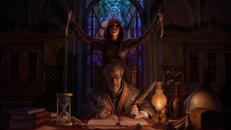 Dark Brotherhood DLC [Crown Item]