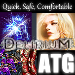 Herald Stacking CI Spark Ascendant [Complete Setup + Currency] [Delirium SC] [Delivery: 60 Minutes]