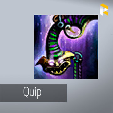 Quip - Guild Wars 2 EU & US All Servers - fast & safe