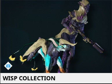 [PC/Steam] wisp collection (MR 8)  // Fast delivery!