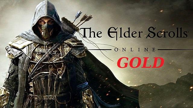 Elder scrolls online TESO Gold EU fast & safe + discounts !