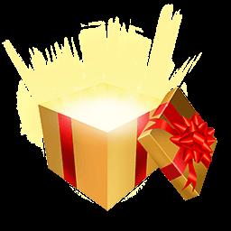 [PC] Golden Gift