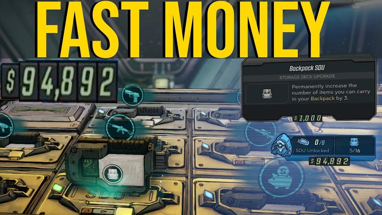 ★★★[PC] Borderlands 3 Cash(1unit = 1.000.000$) FAST DELIVERY  PC