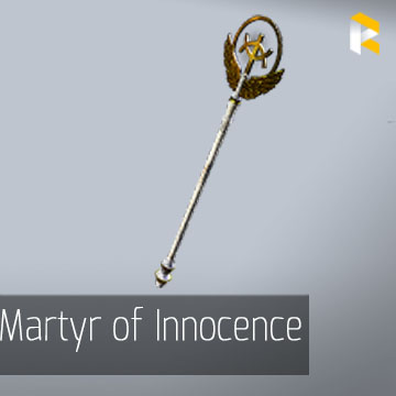 Martyr of Innocence - 6 link