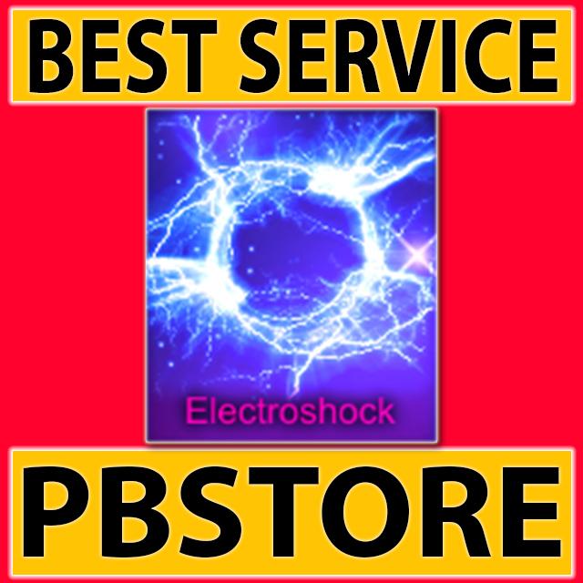★★★[PC] Electroshock - INSTANT DELIVERY (5-10 min)★★★