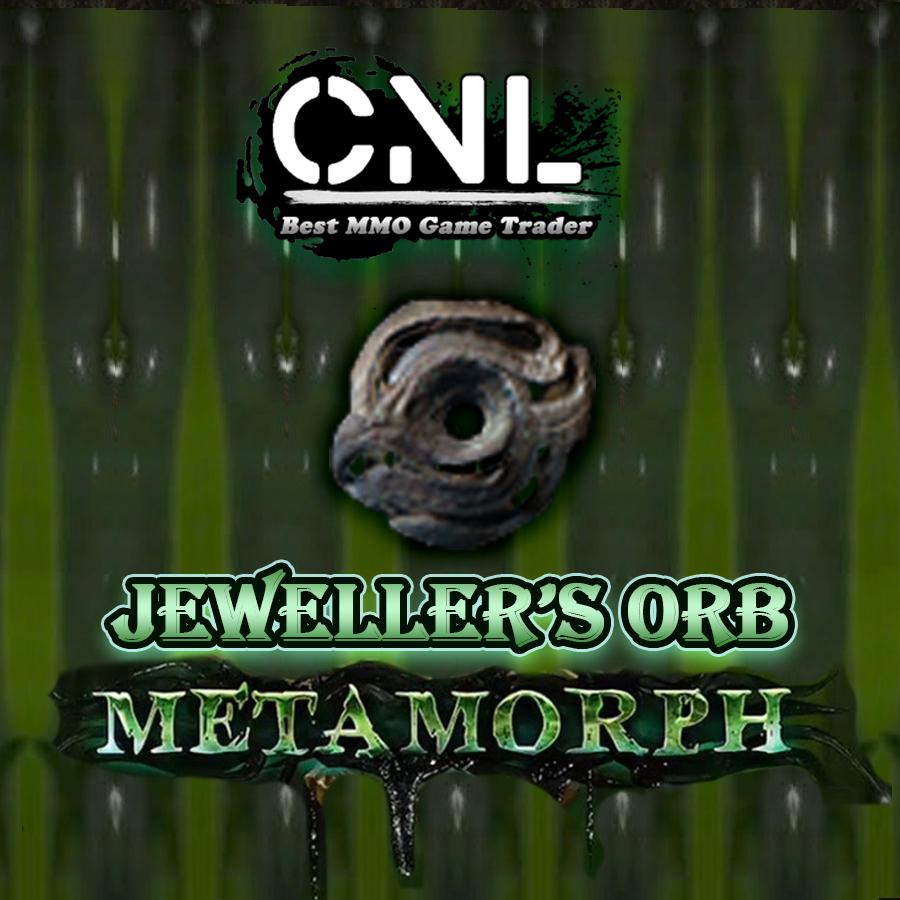 [PC] Jeweller's Orb - Crazy Discount
