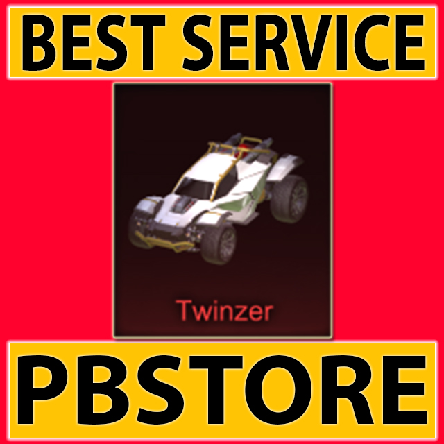 ★★★[PC] Twinzer - INSTANT DELIVERY (5-10 min)★★★