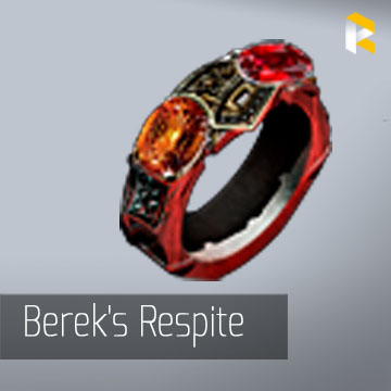 Berek's Respite