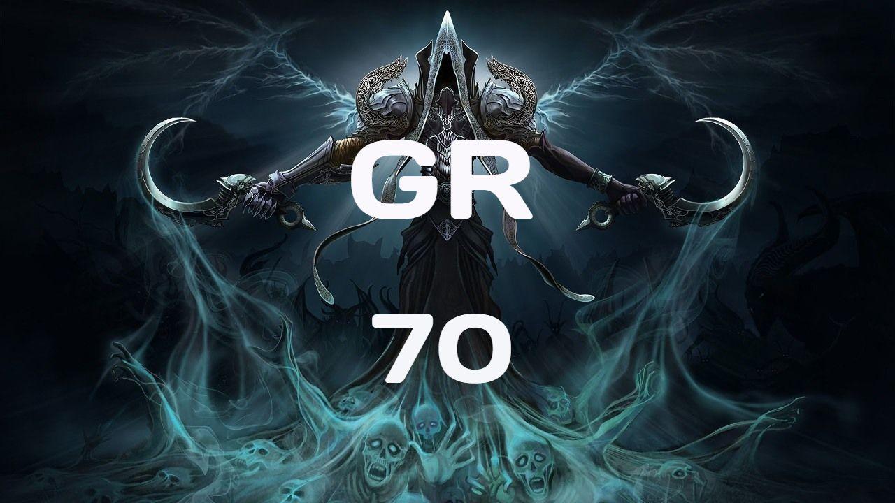 Season 16 EU .GRift 70 Farm - You need to have Grift Key's.
