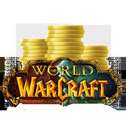 Selling WoW Classic Gold - Shazzrah (Aliance)
