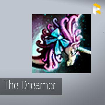 The Dreamer - Guild Wars 2 EU & US All Servers - fast & safe