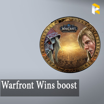 Warfront Wins boost
