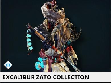 [PC/Steam] Excalibur zato collection (MR 2)  // Fast delivery!