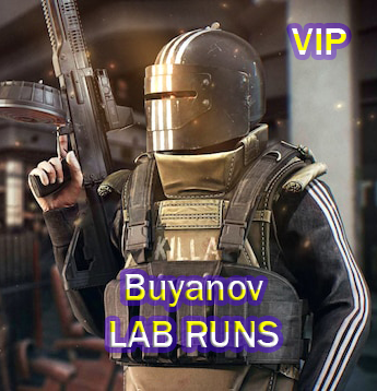 ⚡BEST LAB RUN⚡ with Meds&Docs cases+keycard 5M - 12M ROUBLES  ⚡LIVESTREAM⚡