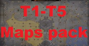 [Harvest Hardcore] T1-T5 Maps + 50 Alchemy + 50 Chaos , all Tier 1 to 5 Maps! // Fast delivery