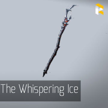 The Whispering Ice - 6 link