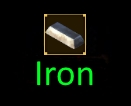100 Iron (EU - Crimson Sea) - Fast Delivery