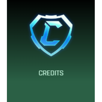 PS4 100 Credits per unit (At least 10 Unit per order)