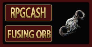 Fusing orb - Incursion Flashback Hardcore